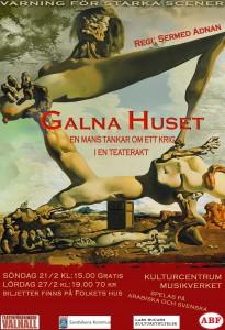 Galna Huset